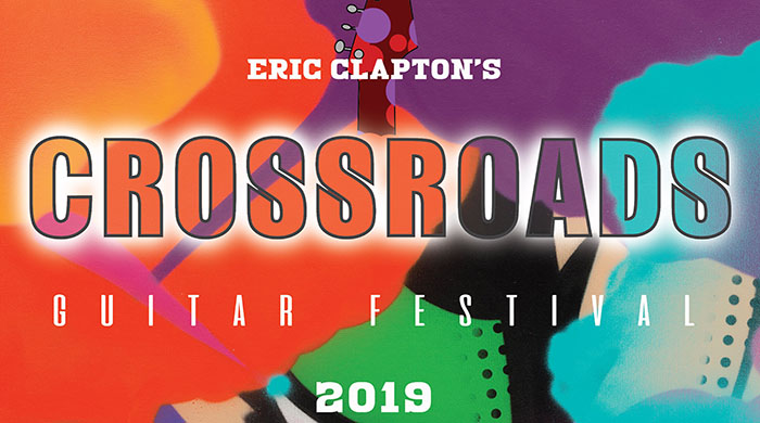 Eric Clapton, Crossroads Guitar Festival, Music, New Album, TotalNtertainment