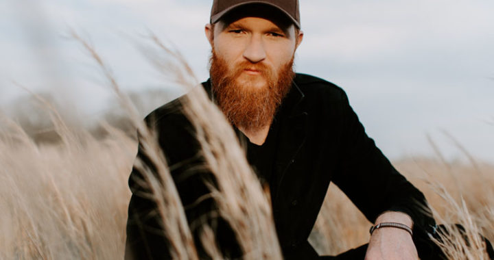 Eric Paslay to release new EP in July