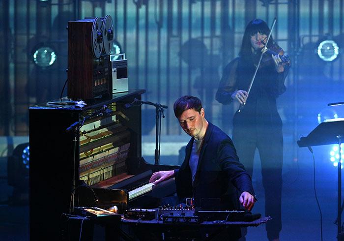 Erland Cooper, Tour, Leeds, Music, TotalNtertainment, New Album
