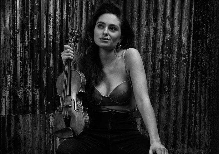 Esther Abrami, Music News, Classical, Tomorrow, New Single, TotalNtertainment,