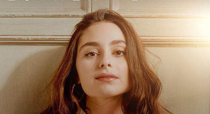 Esther Abrami announces self Titled Album