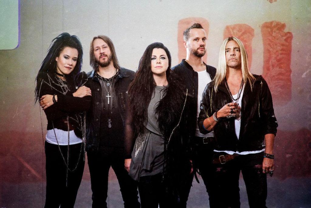 Evanescence, Music, New Album, TotalNtertainment