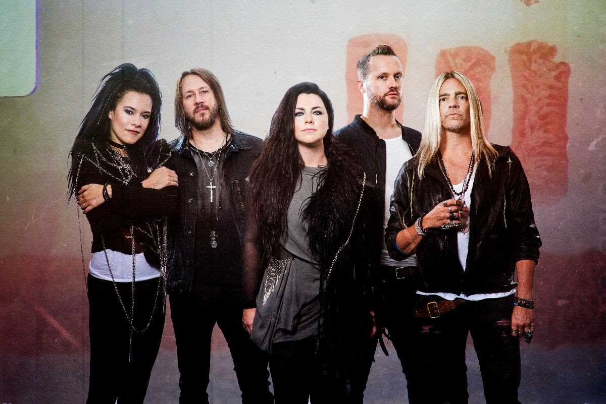 Evanescence, Music, New Album, TotalNtertainment