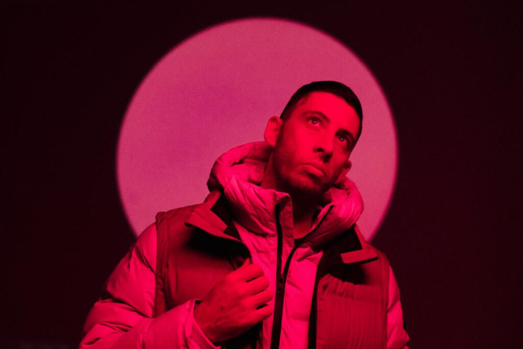 Example, Music News, New Single, Every Single Time, TotalNtertainment