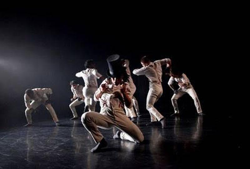 Fagin's Twist, Liverpool, Theatre, Dance, TotalNtertainment