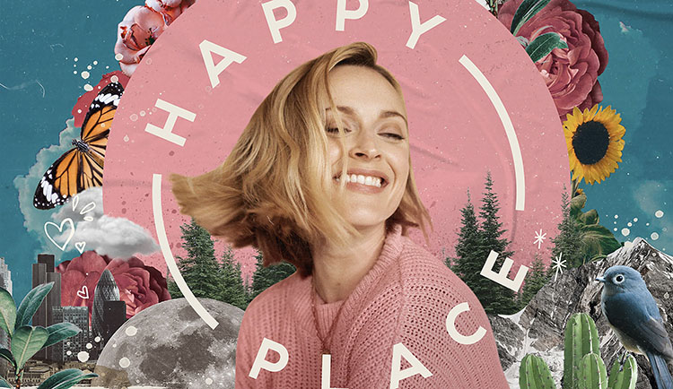 Fearne Cotton, Happy Place, Music, New Album, TotalNtertainment