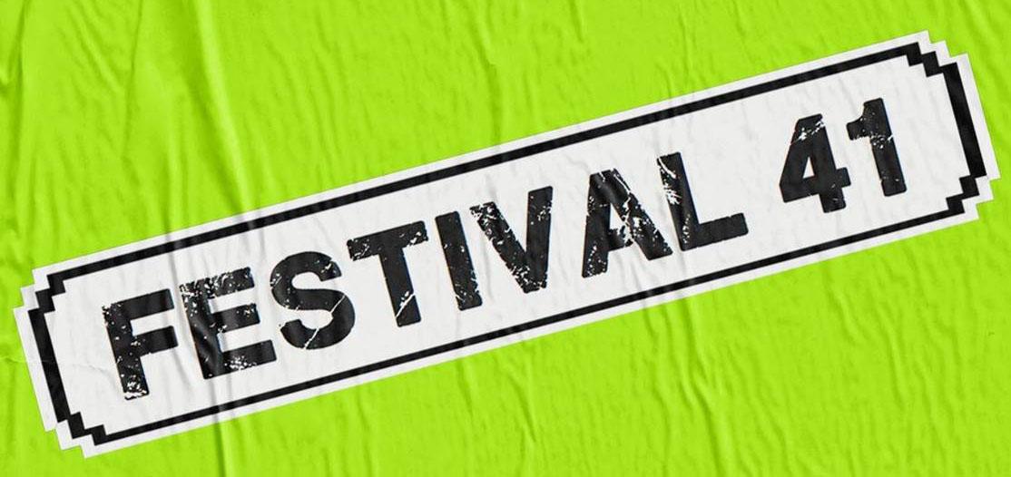 Festival 41, Manchester, festival, Carla Speight, totalntertainment