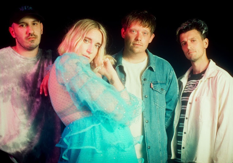 Fickle Friends, New Single, Alone, Music News, TotalNtertainment