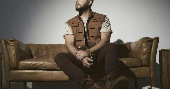 Filmore Announces Debut Album 'State I'm In'