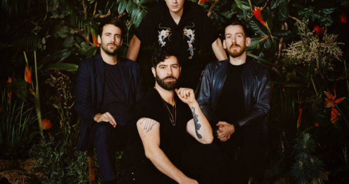 Collected Reworks Vol 3 & Vinyl Box set – Foals