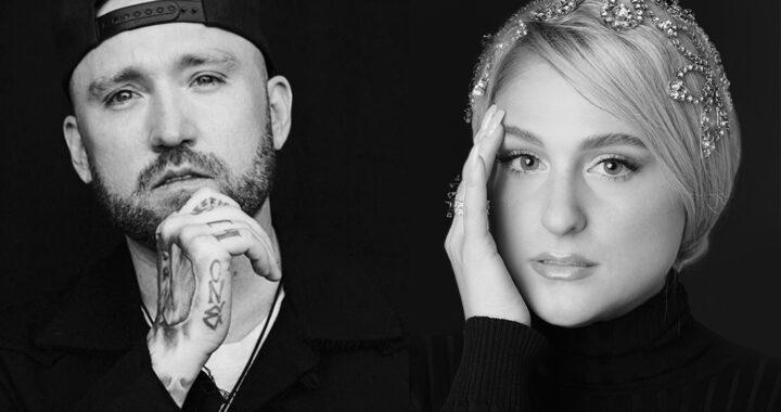 Forest Blakk and Meghan Trainor release new single
