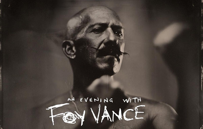 Foy Vance, An Evening With, Music News, TotalNtertainment, Live Event