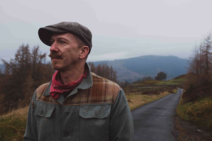 Foy Vance, Hair Of The Dog, Music News, New Single, TotalNtertainment