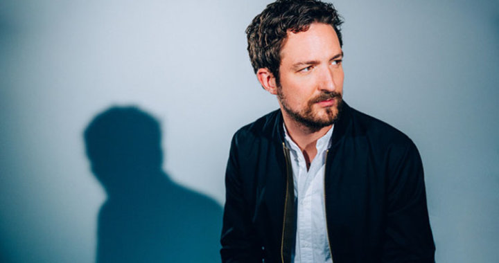 Frank Turner 10 Questions with TotalNtertainment