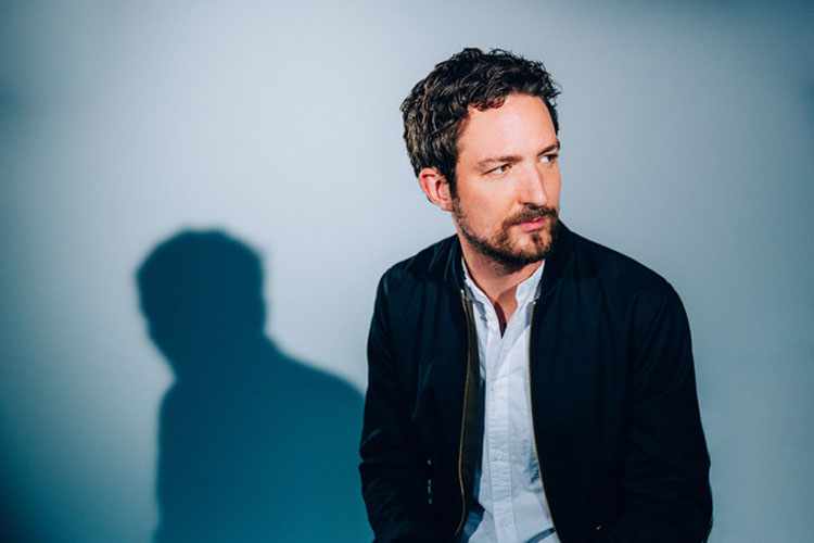Frank Turner, Music, York, Tour, TotalNtertainment, Interview, 10 Questions with