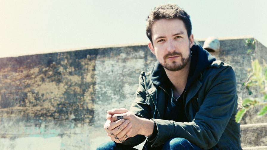 Frank Turner, New Album, Manchester, totalntertainment, music