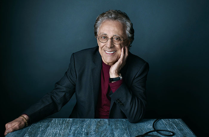 Frankie Valli and The Four Seasons, Music, Tour, Liverpool, TotalNtertainment, Music