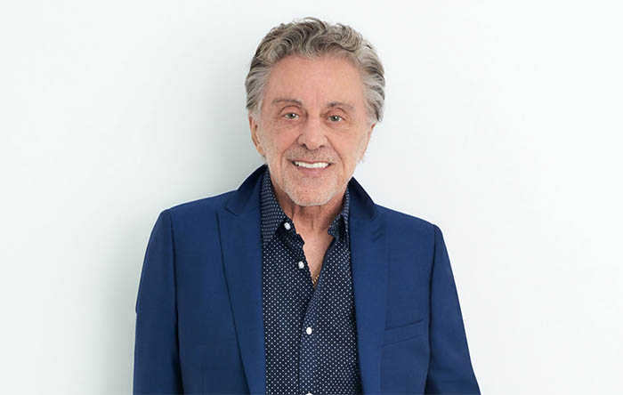 Frankie Valli and The Four Seasons, Music News, TotalNtertainment, Scarborough Open Air Theatre,
