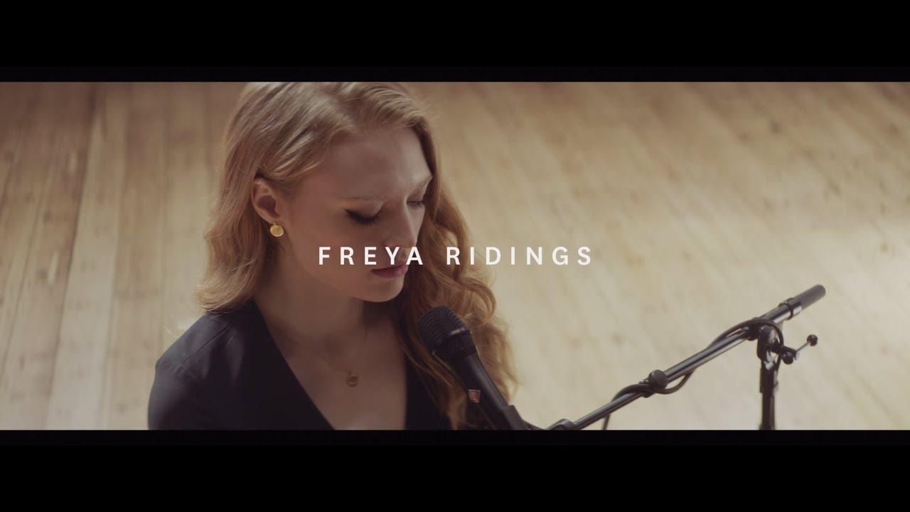 Freya Ridings, Tour, Music, New Single, TotalNtertainment