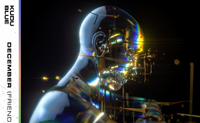 Friend Within, December, Kudu Blue, Remix, Music News, TotalNtertainment,