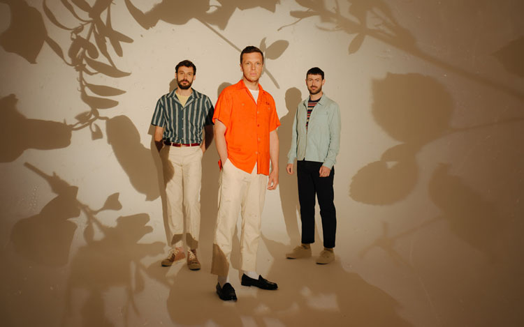 Friendly Fires, Music, New Single, TotalNtertainment