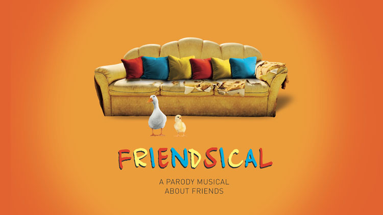 Friendsical, Theatre, Musical, Tour, Sheffield, TotalNtertainment