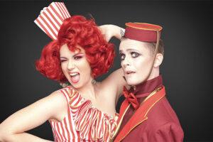 Frisky & Mannish are back with 'PopCorn'