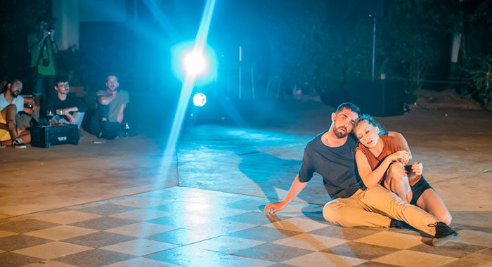 'From Greenwich with Love' – Greenwich Dance