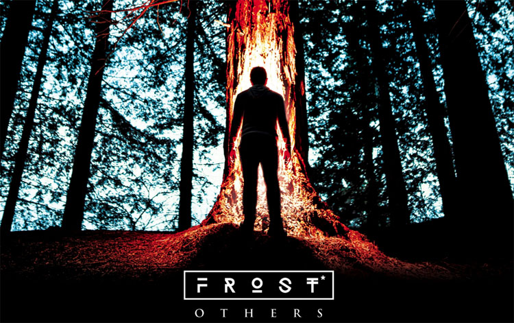 Frost*, Music, New EP, Others, TotalNtertainment
