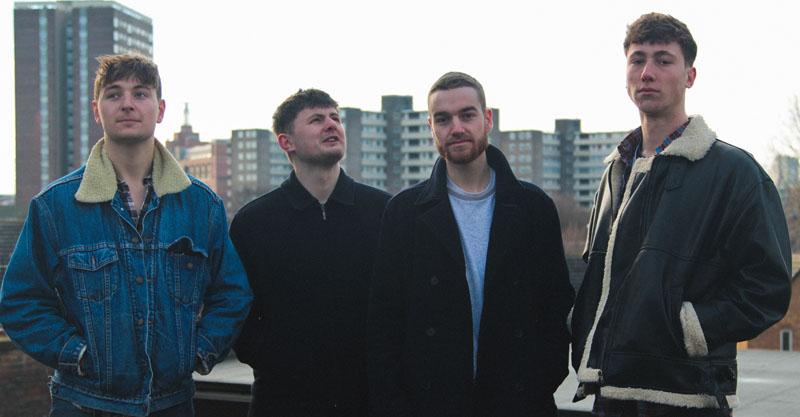 Fudge. TotalNtertainment, Music, Leeds, Tour
