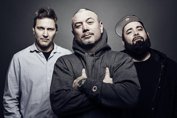 Fun Lovin' Criminals, Music, Tour, TotalNtertainment, New York