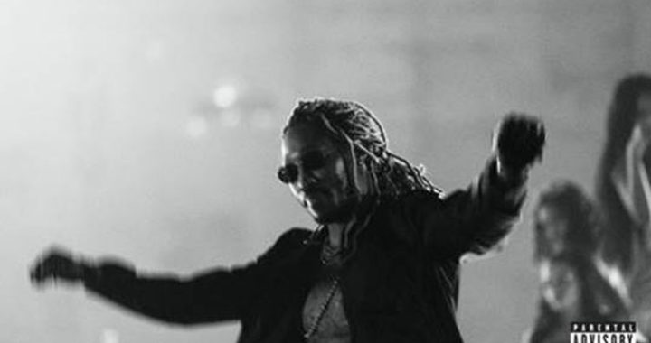 Future releases 8th Album 'High Off Life'