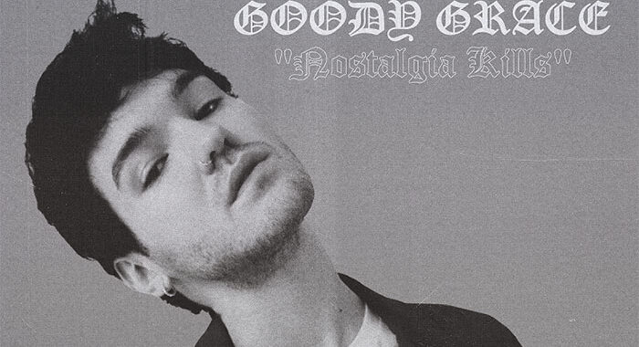 Goody Grace releases 'Hold Me In The Moonlight'