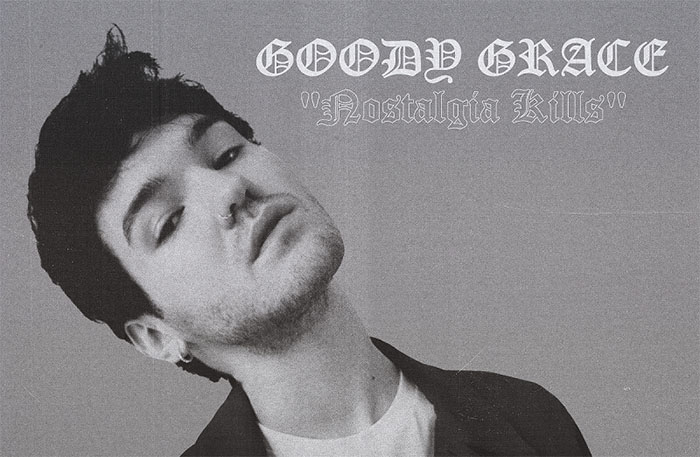 Goody Grace, Music News, New Single, Hold Me In The Moonlight, TotalNtertainment