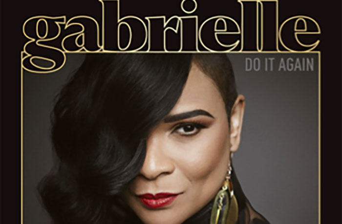 Gabrielle, Music, New Album, Do It Again, TotalNtertainment, Tour