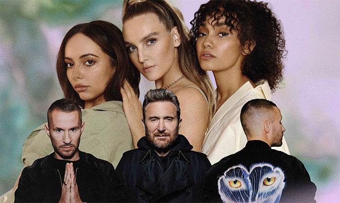 Galantis, Little Mix, David Guetta, Music, New Release, TotalNtertainment