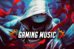 The best music to accompany your gaming