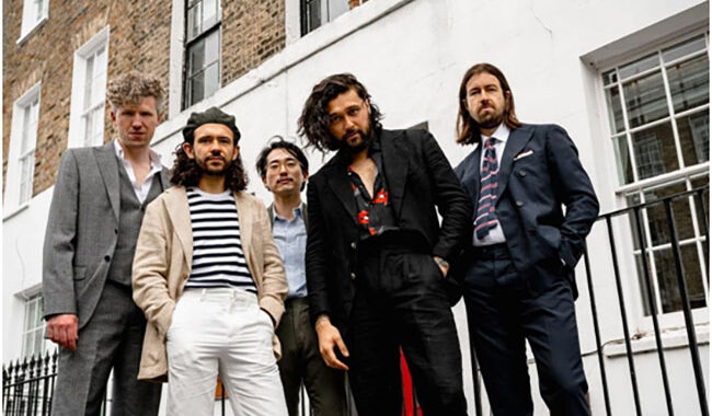 Gang of Youths announce new tour dates