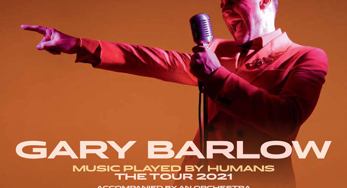 Leona Lewis to Join Gary Barlow on Tour
