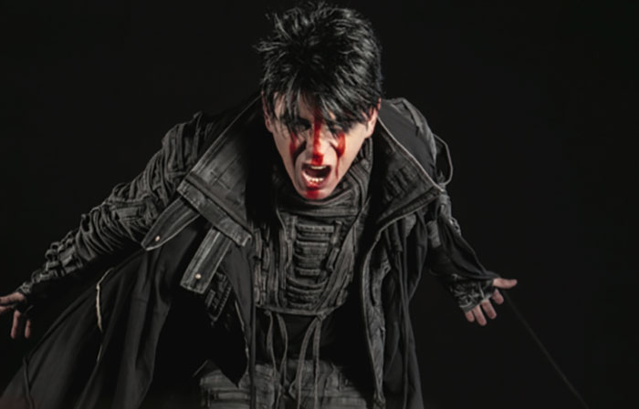 Gary Numan, I Am Screaming, Music, New Release, TotalNtertainment