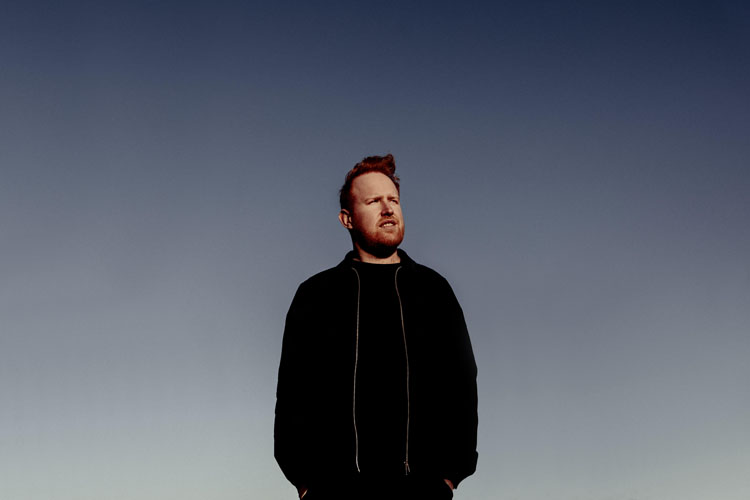 Gavin James, Music, Acoustic, Boxes, TotalNtertainment