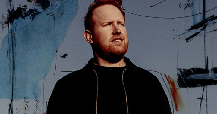 Gavin James shares his new single 'Boxes'