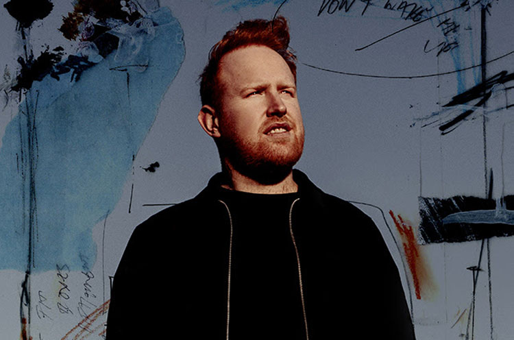 Gavin James, New Single, Music, Boxes, TotalNtertainment
