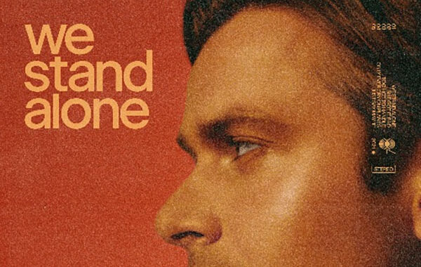 'We Stand Alone' the new EP from George Crosby