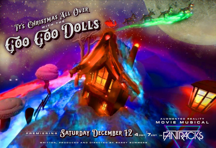 Goo Goo Dolls, Music, Movie Musical, TotalNtertainment, Fantracks