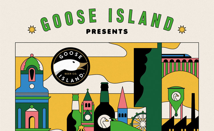 Goose Island, Music, Manchester, TotalNtertainment