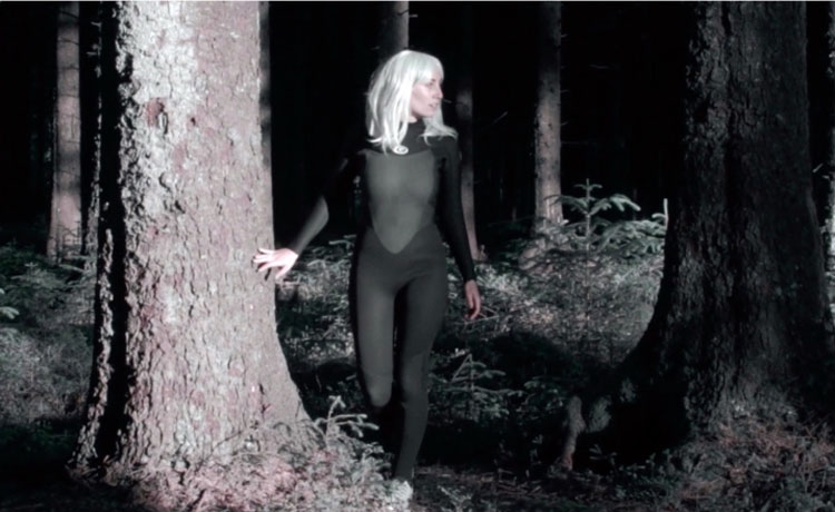 Grace Lightman, New Video, Music, TotalNtertainment, Manchester
