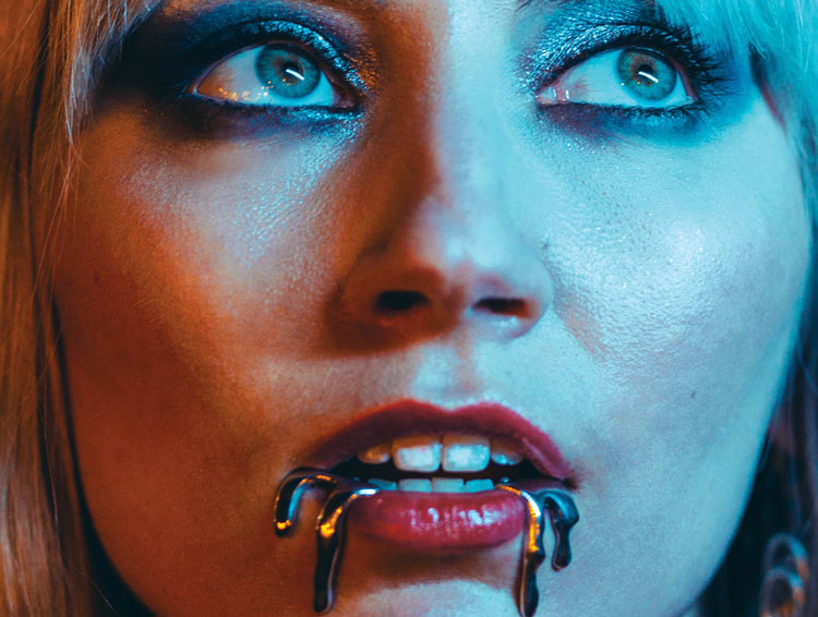 Grace Lightman, Music, TotalNtertainment, New Album