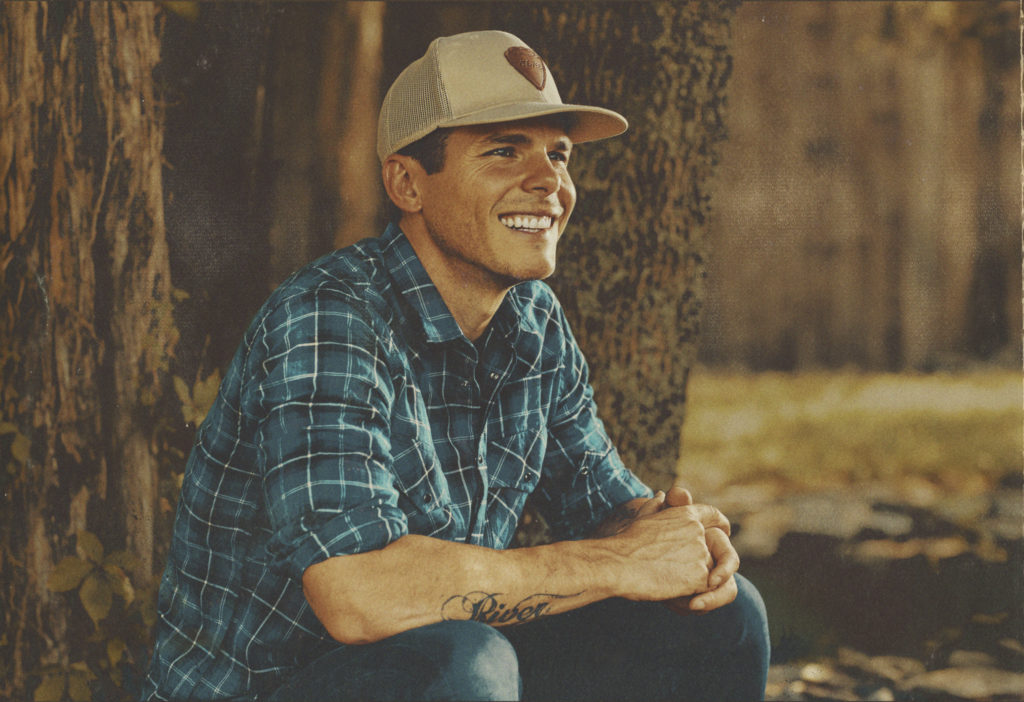 Granger Smith, Music, Country, Nashville, TotalNtertainment, New Album, Hate You Like I Love You
