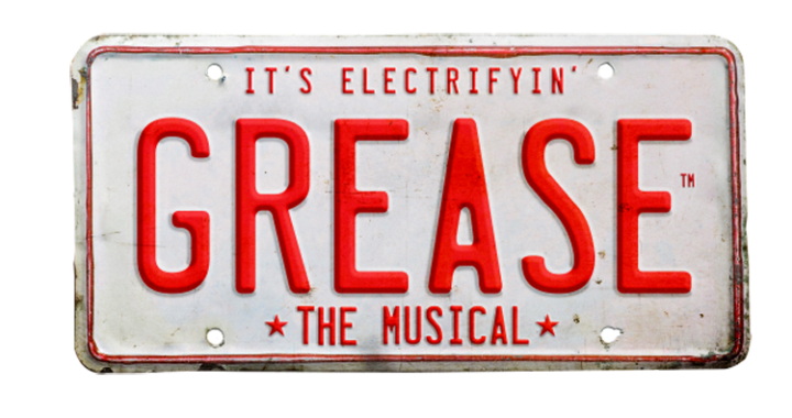 Grease is the word and it's back in 2020